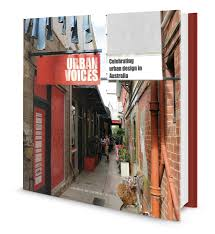 New Publication - Urban Voices