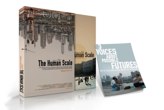 The Human Scale DVD